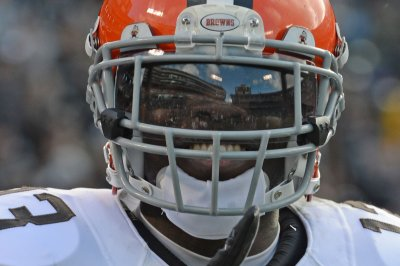 Cleveland Browns not finished with Josh Gordon