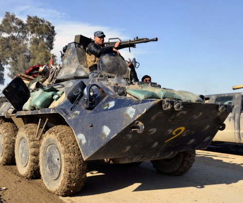 Iraq captures Mosul's al-Tenek district from Islamic State