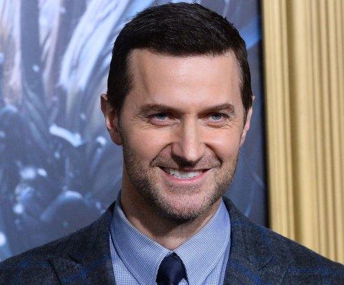 Richard Armitage to play Wolverine in Marvel's first scripted podcast