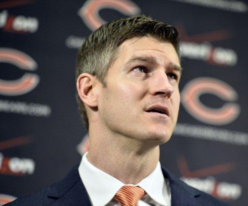 Chicago Bears GM Ryan Pace convinced he has right coach in Matt Nagy