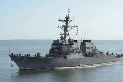 Northrop Grumman to upgrade IBNS systems for Burke-class vessels