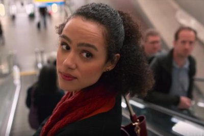 'Four Weddings and a Funeral': Nathalie Emmanuel navigates love, friendship in first trailer