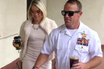 Navy SEAL found not guilty in death of Islamic State fighter