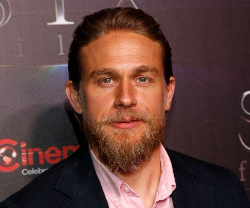 Charlie Hunnam to star in adaptation of 'Shantaram' for Apple