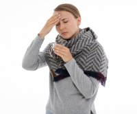 CDC: Flu continues to have 'low' impact as COVID-19 pandemic rages