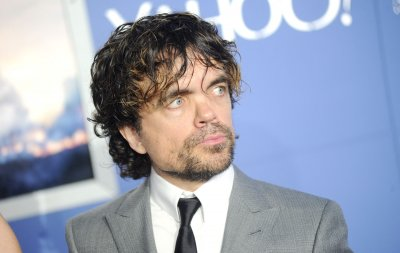 Peter Dinklage talks Nixon connection in 'X-Men' movie