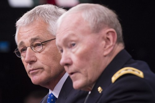 Iraq seeking U.S. assistance to launch airstrikes against ISIS