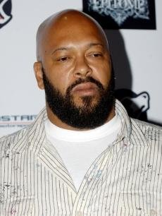 Suge Knight shot at California night club