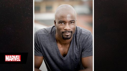 Mike Colter to play Luke Cage in 'Jessica Jones'