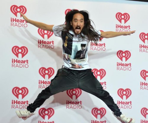 Steve Aoki is being sued for allegedly breaking fan's neck while crowd surfing