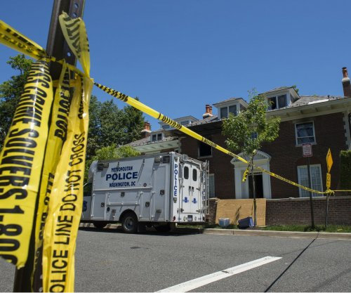 Police say suspect in grisly D.C. quadruple murder arrested