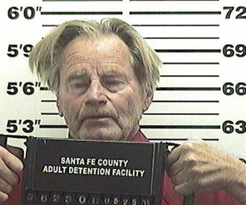 Actor Sam Shepard arrested for allegedly driving drunk