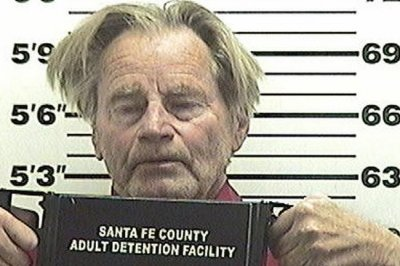 Actor Sam Shepard arrested for allegedly driving drunk