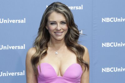 Elizabeth Hurley's son Damian lands role on 'The Royals'