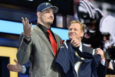 San Diego Chargers midseason report card: C
