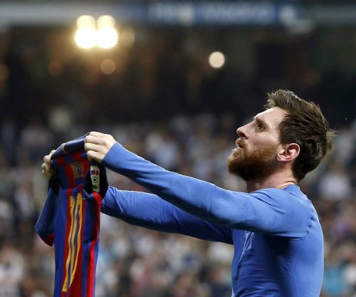 Barcelona's Lionel Messi wins appeal, can represent Argentina following lift of international ban