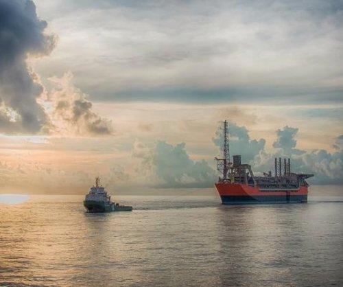 BP says its North Sea portfolio is on the rebound