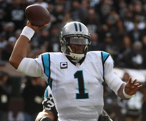 Carolina Panthers anxious to see Cam Newton throwing again following surgery