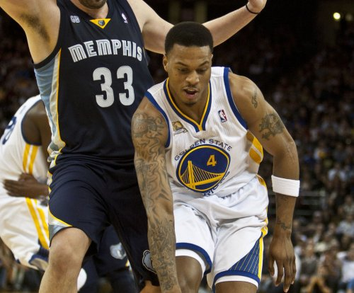 Milwaukee Bucks sign veteran swingman Brandon Rush