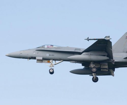 Finland issues RFI for aircraft weapons, equipment