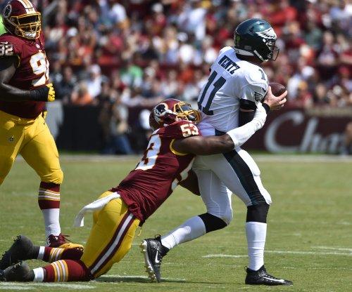 Washington Redskins keep LB Zach Brown