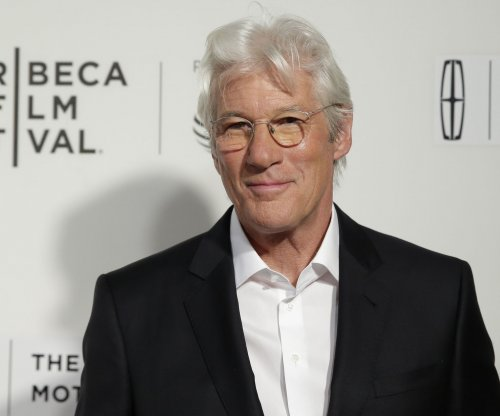Richard Gere to star in BBC series 'MotherFatherSon'