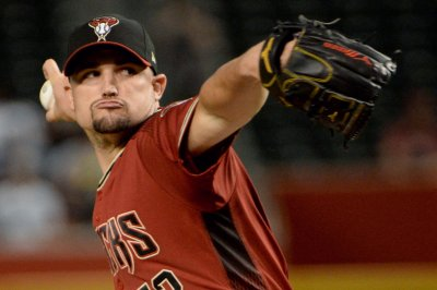 Diamondbacks look to bounce back vs. Giants