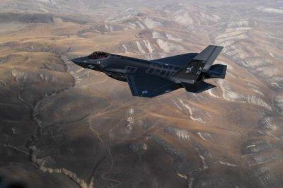 Lockheed Martin to study U.S. Navy F-35 operational capability