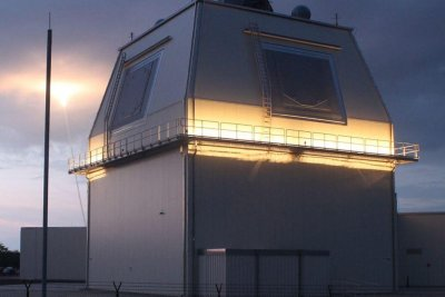 Japan approved for $2.15B buy of Aegis Ashore missile defense systems