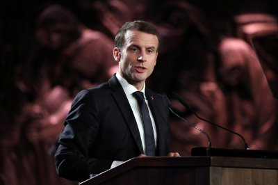 Green Party gains against Macron in local French elections