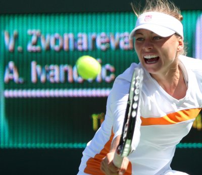 Bychkova notches upset win in Thailand