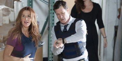 'Unforgettable' renewed for third season