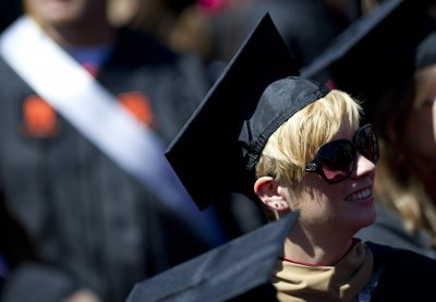 Mexican-born student returns to graduate