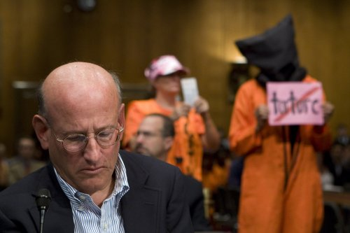 CIA memo: Torture 'subject to perception'
