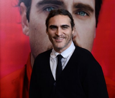 Joaquin Phoenix to play Lex Luthor?