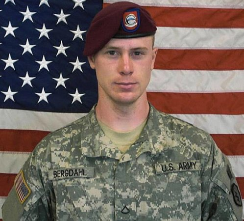 Bergdahl completes therapy