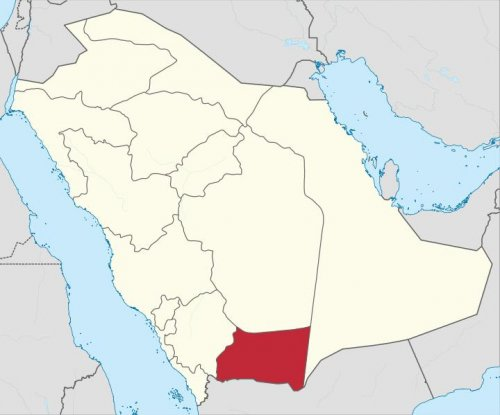 4 executed in Saudi Arabia for drug possession