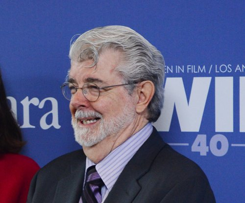 George Lucas won't watch the teaser for 'Star Wars: The Force Awakens'