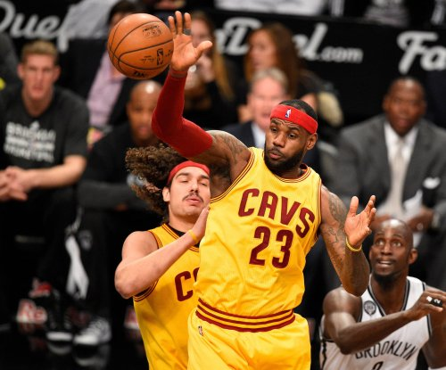 LeBron James returns to Miami, Cavaliers face Heat in Christmas clash