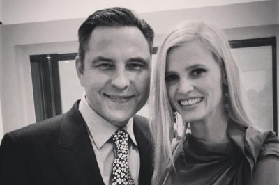 David Walliams, Lara Stone separate after 5 years of marriage