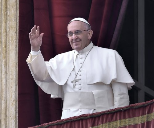 Vatican: Pope Francis considering possible Cuba trip