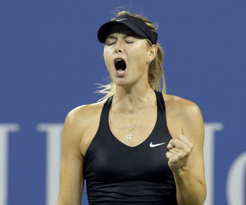 Sharapova, Kvitova ease into 3rd round in Madrid