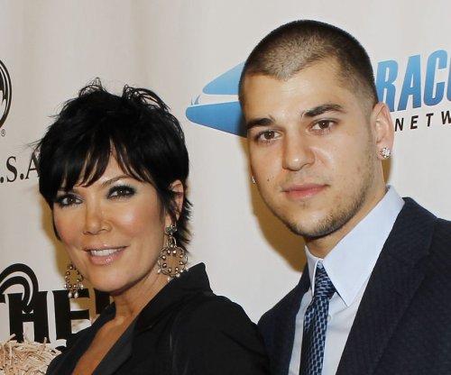 Kris Jenner says Rob Kardashian will 'be okay'