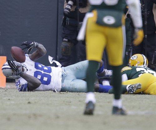 Dallas Cowboys' Dez Bryant wants to help NFL change catch rule