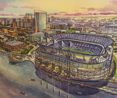NFL could pay $300M toward $1B St. Louis stadium