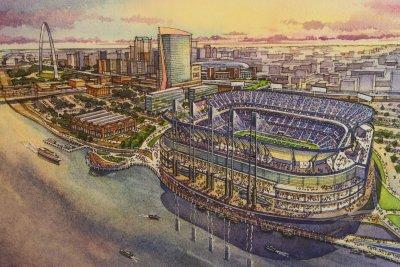 NFL could pay $300M toward $1B St. Louis stadium
