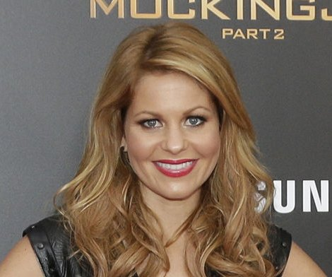 Candace Cameron Bure to depart 'The View'
