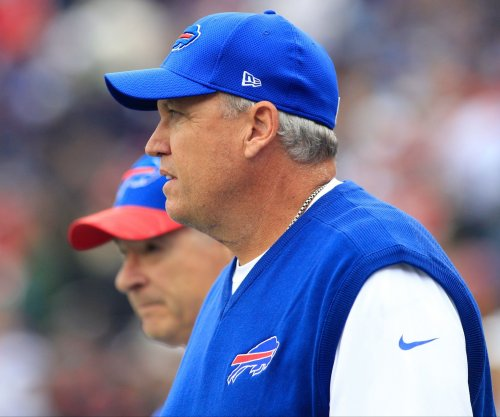 Buffalo Bills fire Rex Ryan, name OC Anthony Lynn interim coach