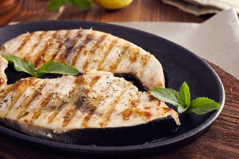 Does mercury in fish play a role in ALS    UPI com UPI com
