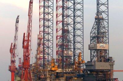Saudi Arabia rolls out $5.2 billion offshore support facility